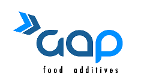 GAP food additives